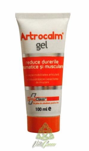 Artrocalm gel 100ml