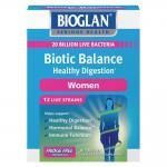 Bioglan Biotic Balance Femei 30cps