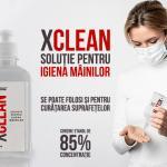 X-Clean 200ml