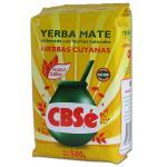 Ceai Mate pt slabit Cuyanas 500g