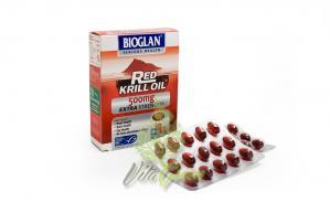 Ulei de Krill 500 mg