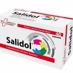 Salidol 40 capsule