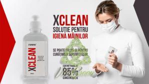 X-Clean 500ml