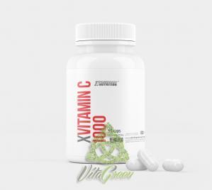 X Vitamin C1000mg 90cps