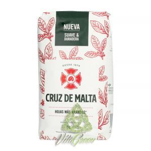 Ceai Herba Mate Cruz de Malta 500g