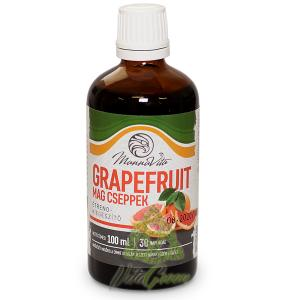Extract din samburi de grapefruit 100ml