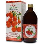 Fructe de Goji