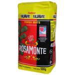 Ceai Mate Rosa Monte Suave 500g